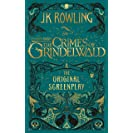Fantastic Beasts: The Crimes of Grindelwald - The...