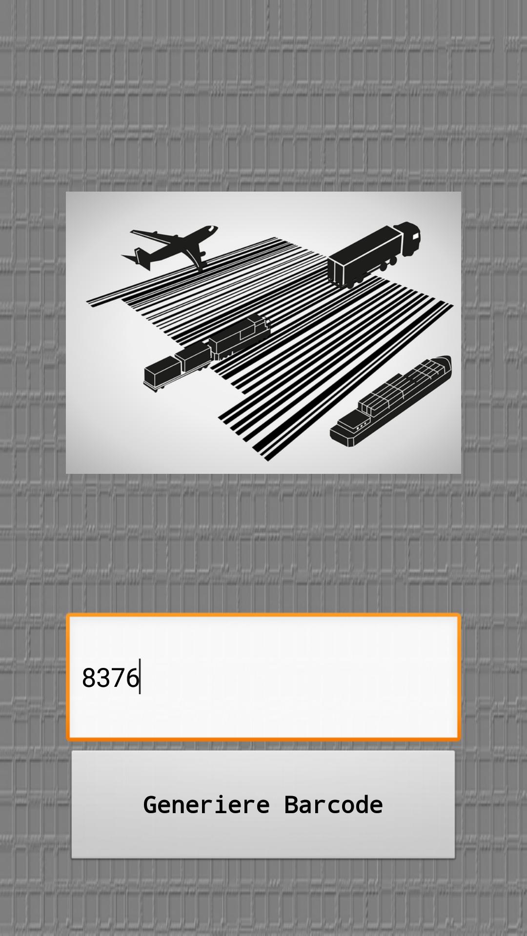 Zoom IMG-2 barcode generator