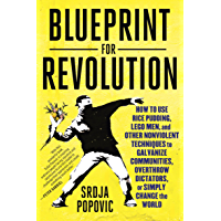 Blueprint for Revolution: How to Use Rice Pudding, Lego Men, and Other Nonviolent Techniques to Galvanize Communities…