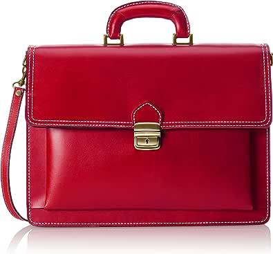Chicca Borse 7009 Borsa Organizer Portatutto, 41 cm, Rosso