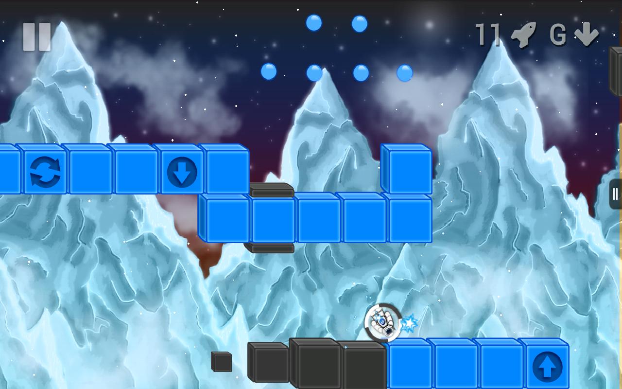 GRAVL Screenshot