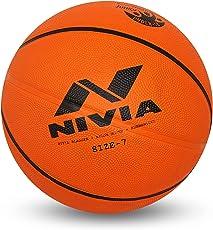 Nivia Encounter Basketball Size-7
