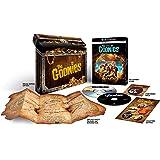 Goonies, The: Giftset (Amazon/4K Ultra HD + Blu-ray + Digital)