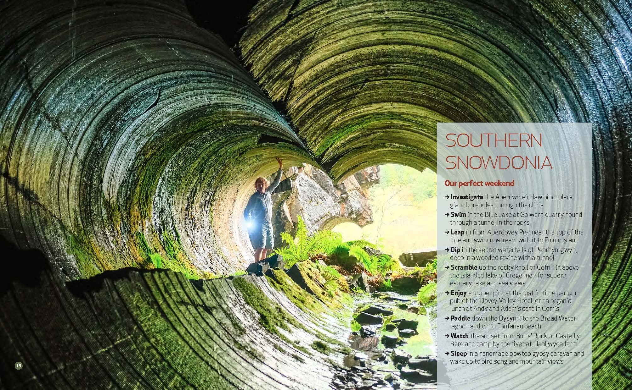 Wild Guide Wales and the Marches (Wild Guides) 19
