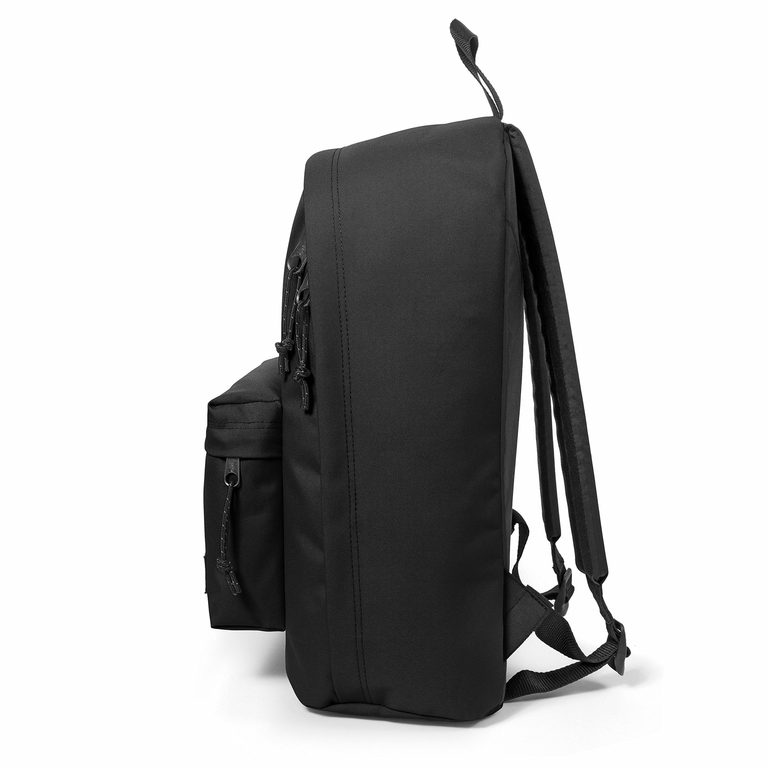 ZAINO Eastpak out of office  Itogrey EK76752W grigio