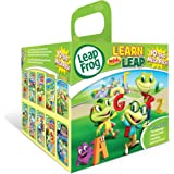 Leapfrog: Learn with Leap 10-DVD Mega Pack