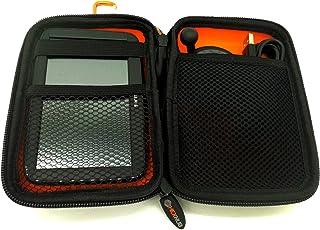 GPS TomTom Tragetasche für alle 12,7 cm TomTom GO 520 5200 Go 42 52 über 53 Rider