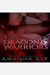 Dragon Warriors: An F/F Paranormal Fantasy Romance Audible Audiobook