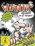 Werner - Comic-Box
