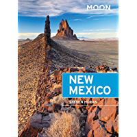Moon New Mexico (Travel Guide) (English Edition)