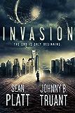 Invasion (Alien Invasion Book 1) (English Edition)