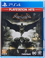 Batman: Arkam Night [Playstation 4]