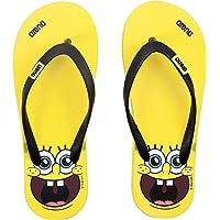 ARENA - Spongebob Jr Flip Flop, Ciabatte Unisex - Bambini