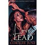 Love and Lead: A Dark Reverse Harem Romance (The Bullets Book 3) (English Edition)