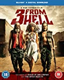 3 From Hell [Blu-ray] [2019]