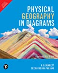 Physical Geography in Diagrams | For State & UPSC Civil Services Exam | Other Competitive Exams | By Pearson