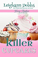 Killer Cupcakes (Lexy Baker Cozy Mystery Series Book 1) Kindle Edition