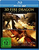 Fire Dragon Chronicles - Double Feature (Dragon Hunter & Dragon Quest)