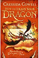 How to Train Your Dragon: How to Twist a Dragon's Tale: Book 5 Paperback