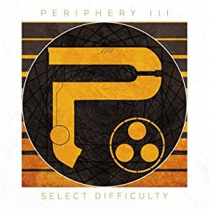 Periphery Iii: Select Difficulty (2Lp+Cd)