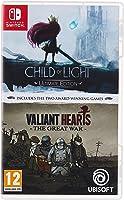 CHILD OF LIGHT+VALIANT HEARTS [Nintendo Switch] (CDMedia Garantili)