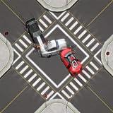 Verkehrs Städtische Jam
