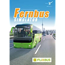 Fernbus Simulator [PC Code - Steam]
