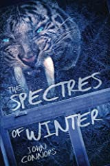 The Spectres of Winter (Heart of the World Book 3) Kindle Edition