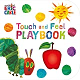 Touch and Feel Playbook (The Very Hungry Caterpillar)