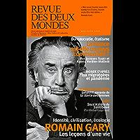 Revue des Deux Mondes mai-juin 2021: Romain Gary, les leçons d'une vie