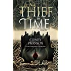 A Thief in Time: A Time Travel Romance (English Edition)