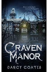 Craven Manor Kindle Edition