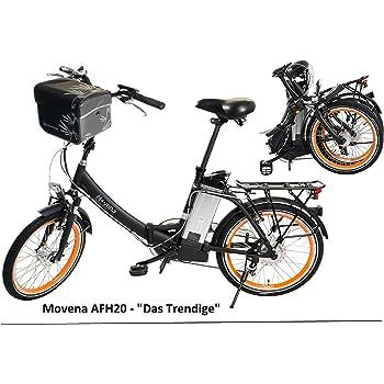 Certificado TÜV y bicicleta eléctrica – 36 V 15 Ah Batería, 20 pulgadas Pedelec de bicicleta plegable UVP: 2595,00 Euro, color negro mate: 36 V 15 Ah ...