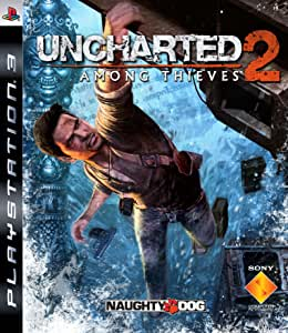 Uncharted 2 : among thieves [import anglais]