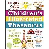 Children's Illustrated Thesaurus (Childrens Thesaurus)