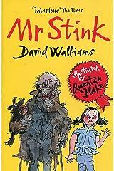 Mr Stink Paperback