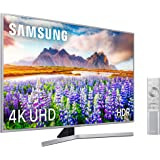 Samsung QLED 4K 2019 43Q60R - Smart TV de 43