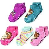 مجموعة من 5 جوارب قصيرة فانسي نانسي من ديزني