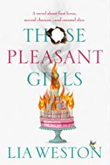 Those Pleasant Girls Kindle Edition