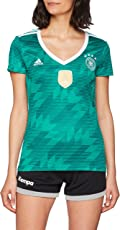 adidas Damen DFB Away Jersey 2018 Trikot