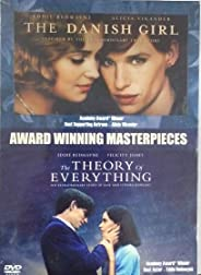 The Danish Girl/The Theory of Everything