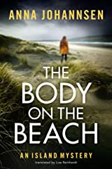 The Body on the Beach (An Island Mystery, Band 1) Taschenbuch