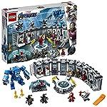 Lego - Confidential (76125)