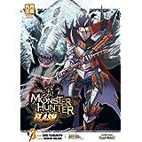 Monster Hunter Flash T03