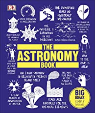 The Astronomy Book (Big Ideas)