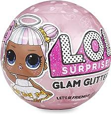 Giochi Preziosi - Lol Glitter, Colore Assortito, LLU49000