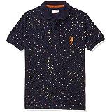 U.S. Polo Assn. Boy's Regular fit T-Shirt
