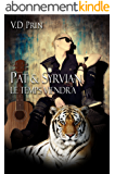 PAT & SYRVIAN : Le temps viendra (When the moon is full t. 1)