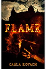Flame Kindle Edition