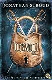 Lockwood & Co. - Die Seufzende Wendeltreppe (Die Lockwood & Co.-Reihe, Band 1)